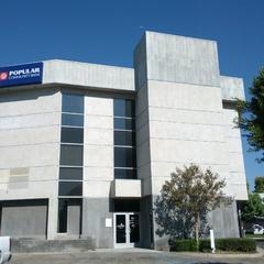 Exterior Commercial Painters Orange County