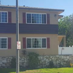 Multi-Family Home Painters Orange County