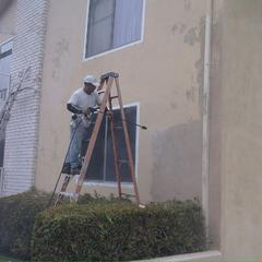 Commercial Painters in Orange County