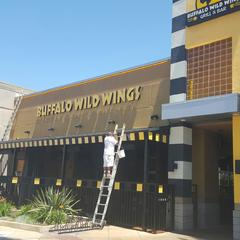 Restaurant Painters Orange County