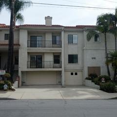 Painters Apartment Buildings South Orange County