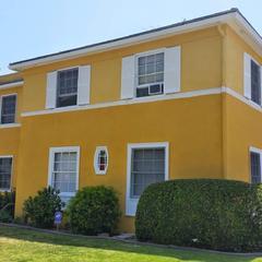 Home Painters Orange